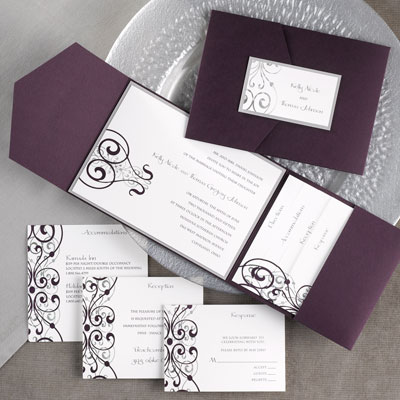 Wedding & Event Invitations
