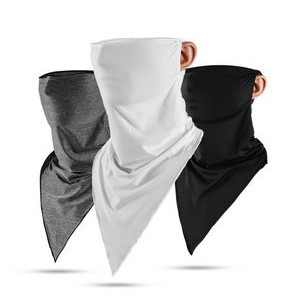 Cylcing Breathable Sun Protection Scarf Outdoor