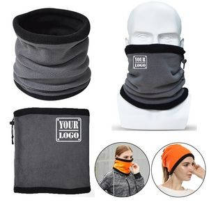 Outdoor Fleece Neck Warmer