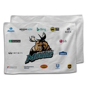 Sponsorship Rally Towel