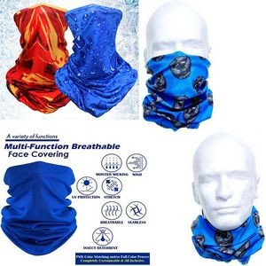 Gaiter Cooling Face Mask Bandana